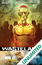 Wasteland Vol. 3: Black Steel in the Hour of Chaos