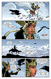 New Mutants (2009-2011) #30