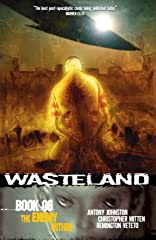 Wasteland Vol. 6: Enemy Within