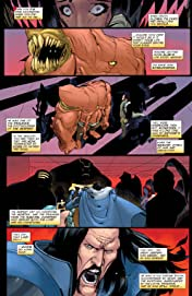 New Mutants (2009-2011) #31