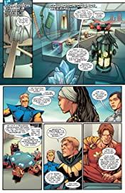 Squadron Sinister (2015) #1