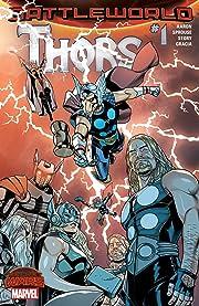 Thors (2015) #1
