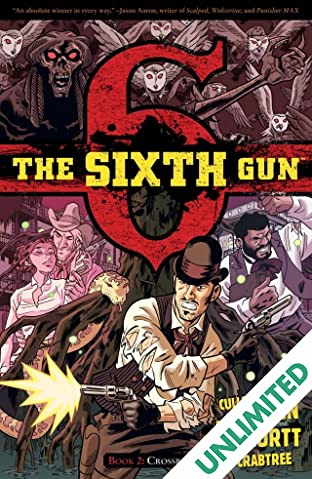 The Sixth Gun Vol. 2
