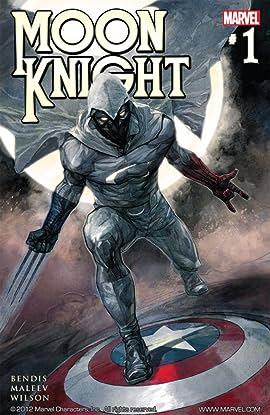 Moon Knight (2010-2012) #1