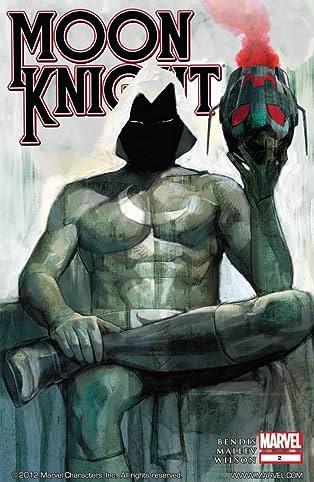 Moon Knight (2010-2012) #2
