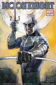 Moon Knight (2010-2012) #3