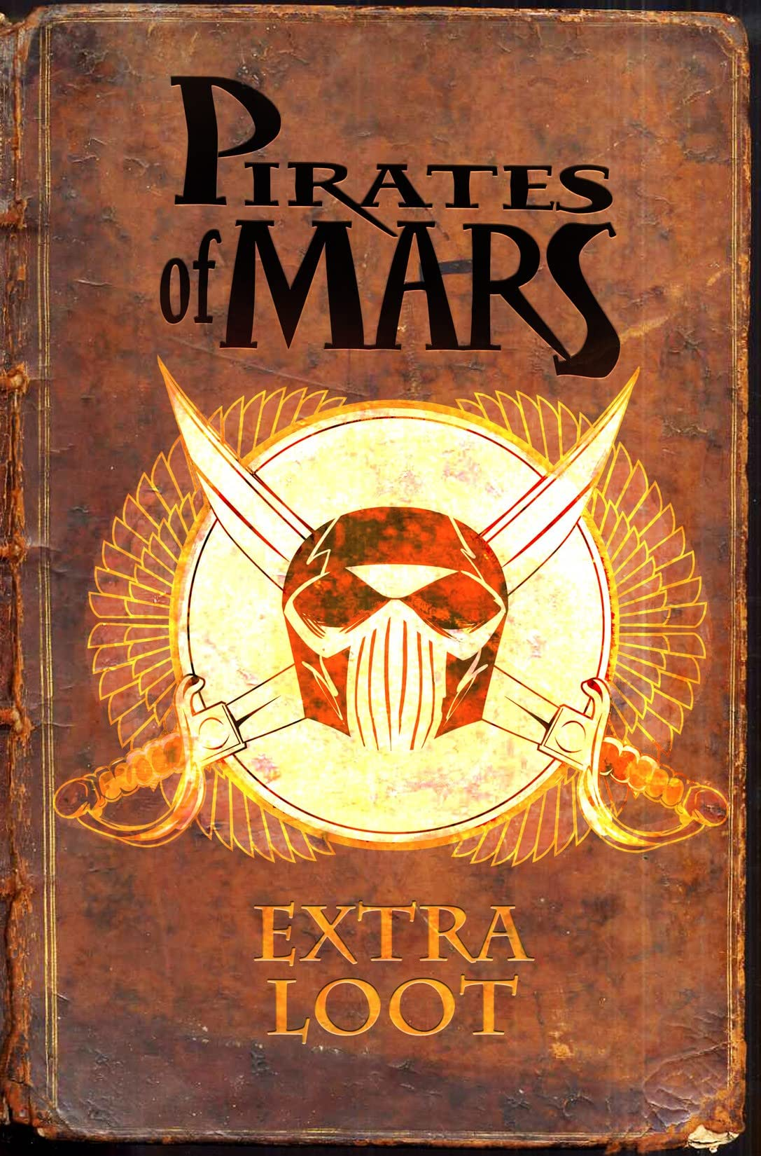 Pirates of Mars: Extra Loot #1
