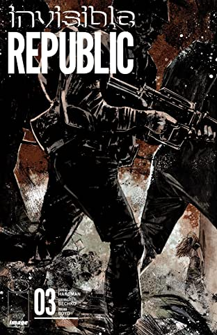 Invisible Republic No.3