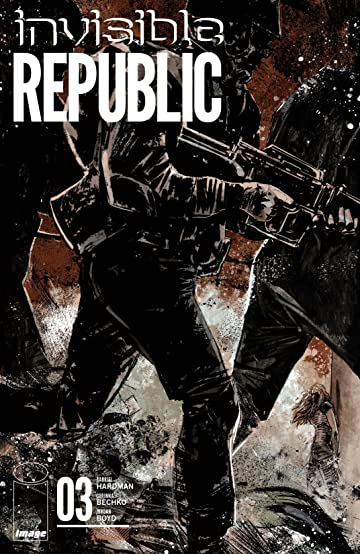 Invisible Republic #3