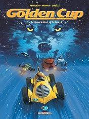 Golden Cup Vol. 3: Des loups dans la spéciale