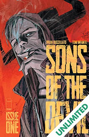 Sons Of The Devil #1