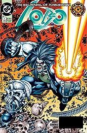 Lobo (1993-1999) #0