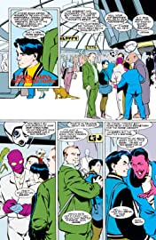 Legion of Super-Heroes (1989-2000) #0