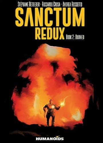 Sanctum Redux Vol. 2: Damned