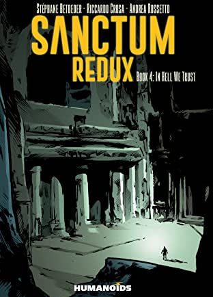 Sanctum Redux Tome 4: In Hell We Trust