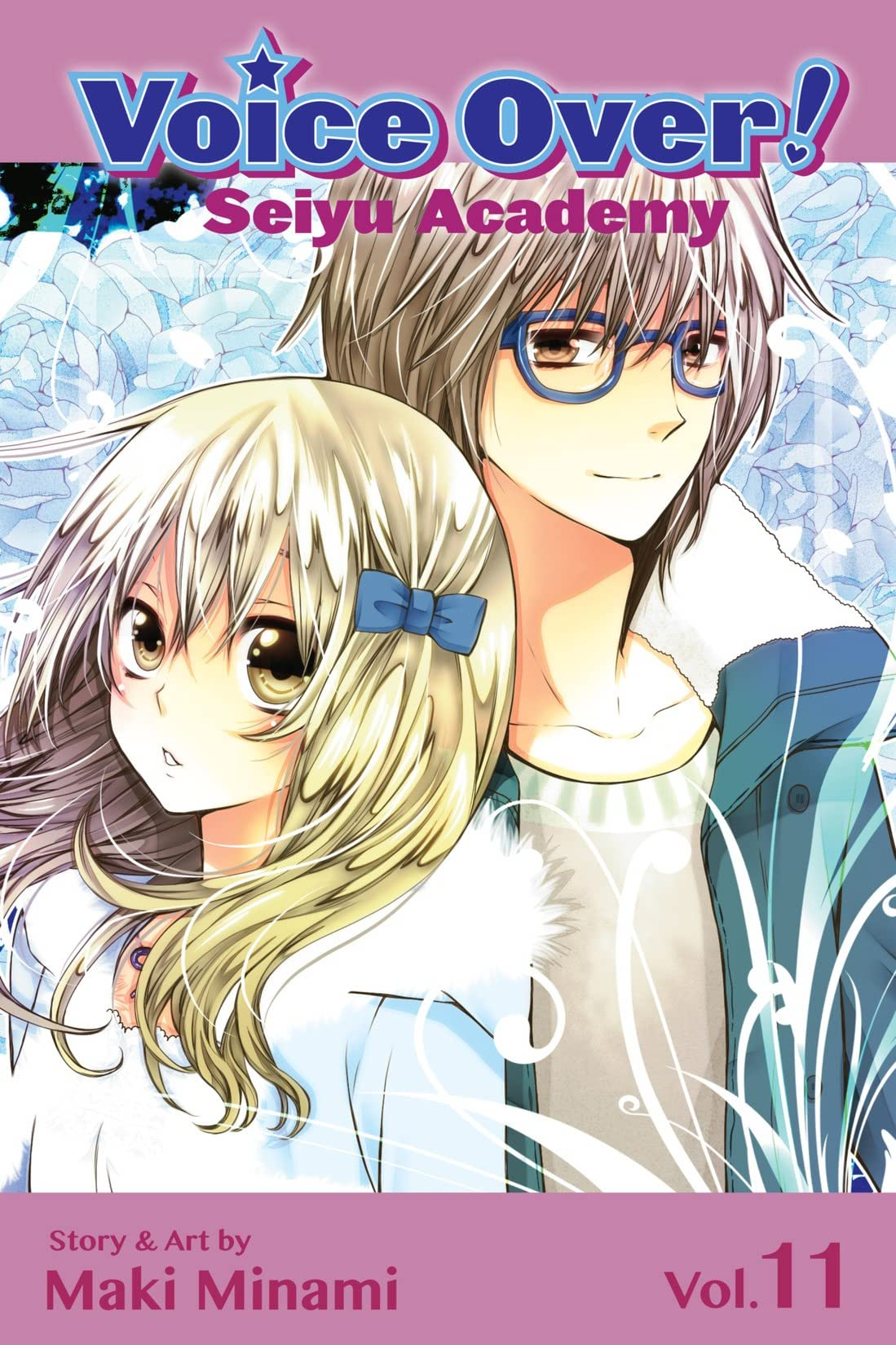 Voice Over!: Seiyu Academy Vol. 11