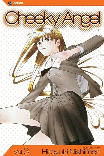 Cheeky Angel Vol. 3