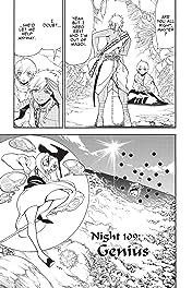 Magi Vol. 12