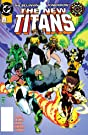 The New Titans (1984-1996) #0