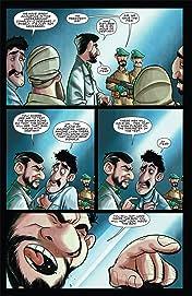Rich Johnston's The Avengefuls #1