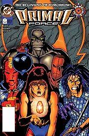 Primal Force (1994-1995) #0