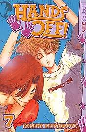 Hands Off! Vol. 7