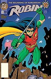 Robin (1993-2009) #0