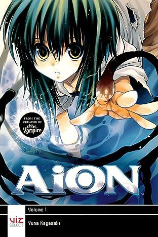 AiON Vol. 1