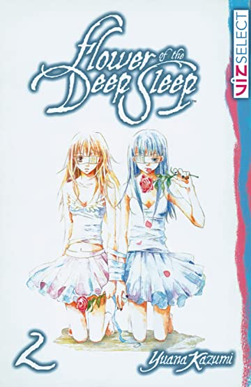 Flower of the Deep Sleep Vol. 2