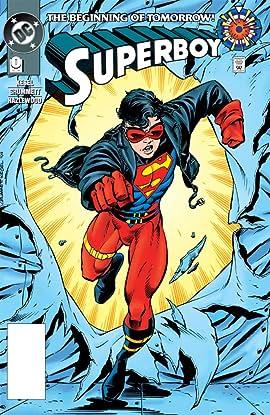 Superboy (1994-2002) #0