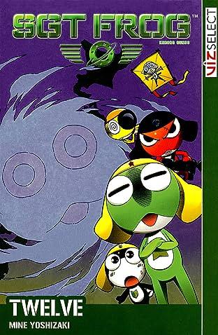 Sgt. Frog Vol. 12