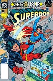 Superboy (1994-2002) #8
