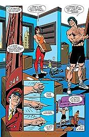 Superman (1987-2006) #0