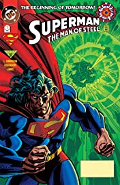 Superman: The Man of Steel (1991-2003) #0