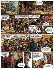Millénaire Vol. 1: Les Chiens de Dieu