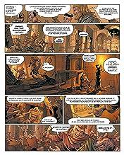 Millénaire Vol. 2: Le Squelette des Anges