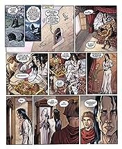 Millénaire Vol. 5: L'ombre de l'Antéchrist