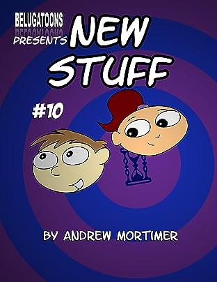 New Stuff #10