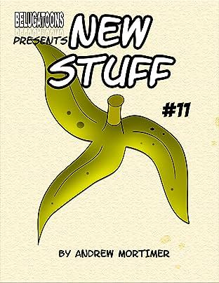 New Stuff #11