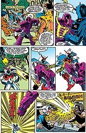 Team Titans (1992-1994) #24