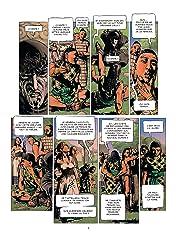 Nous, les morts Vol. 2: Le Continent cimetière