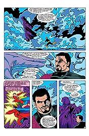 Valor (1992-1994) #23