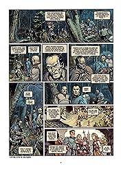 Le Trône d'argile Vol. 6: La Geste d'Orléans