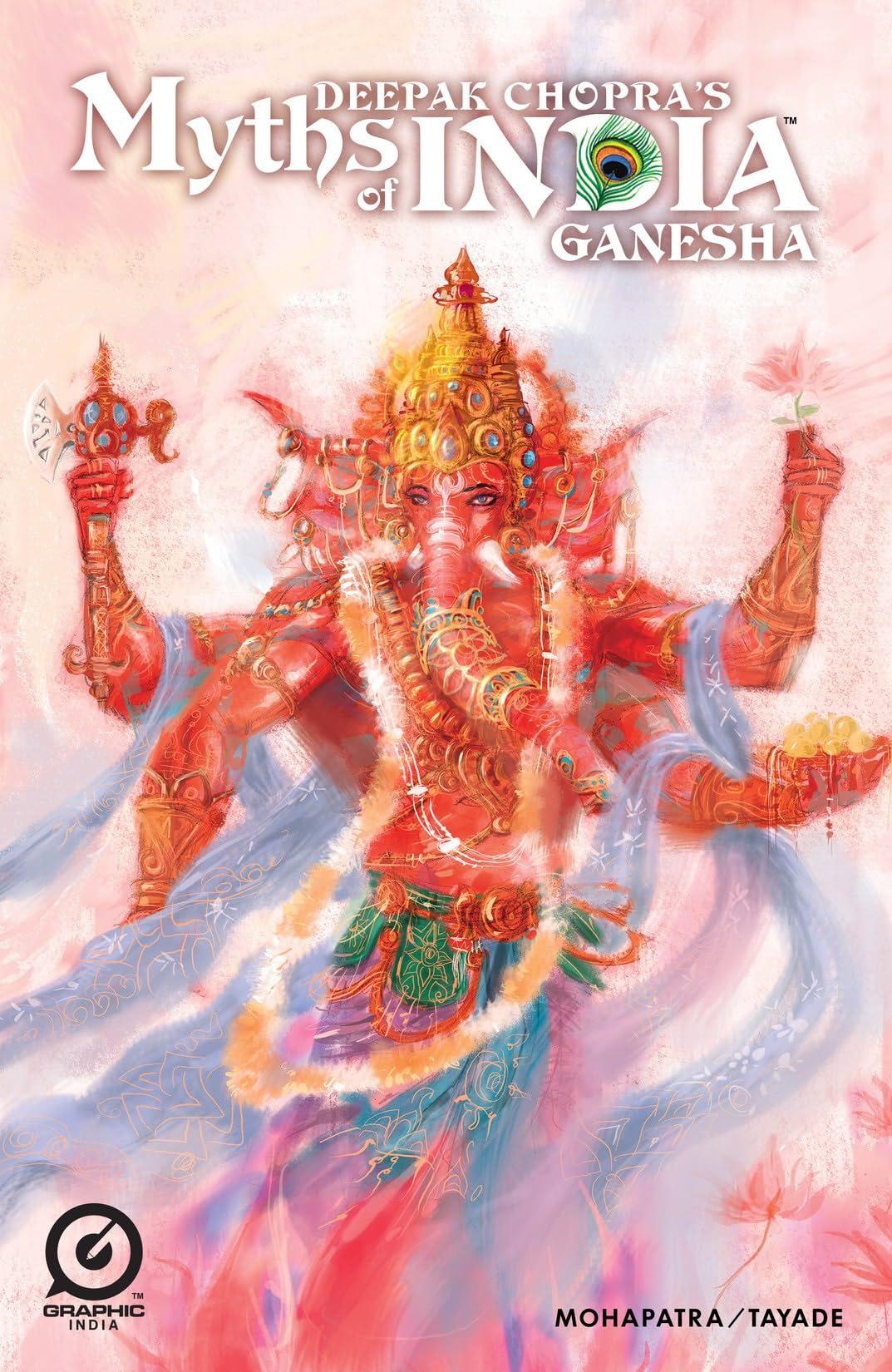 Myths of India: Ganesha