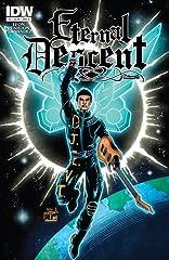 Eternal Descent Vol. 2 #4