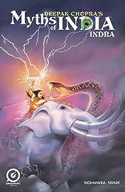 Myths of India: Indra
