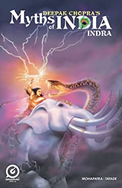 Myths of India: Indra