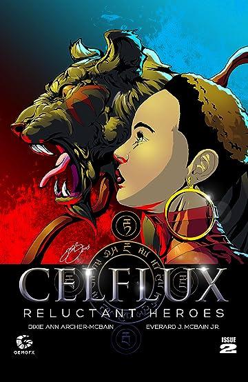 Celflux #2