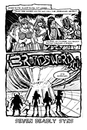 Broadsword, P.I. #3
