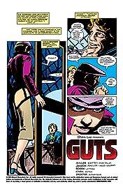 Daredevil (1964-1998) #185